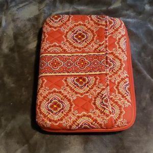 Vera Bradley Paprrika Tablet case